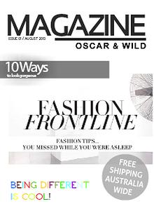 O&W Magazine