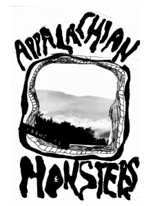 Appalachian Monsters Issue #1