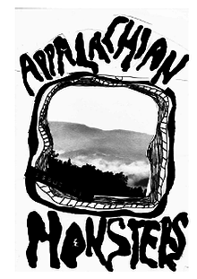 Appalachian Monsters