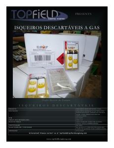 Products Portfolio - Produtos de Uso Diário 04