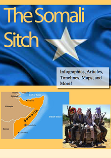 The Somalia Sitch