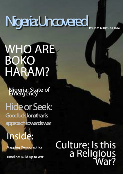 Nigeria: Uncovered March 2014