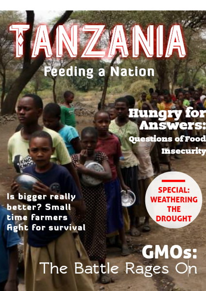 Tanzania Feeding a Nation