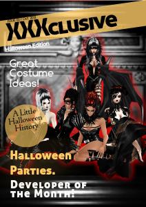 XXXclusive Productions October 2013