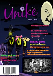 UNIKE VOL #4