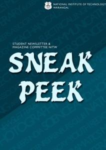 SNEAK PEEK 2013-14