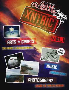 a little xntric Vol. 1