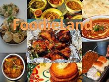 FoodieLand