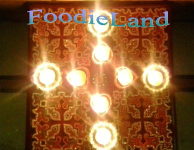 FoodieLand Oct 2013