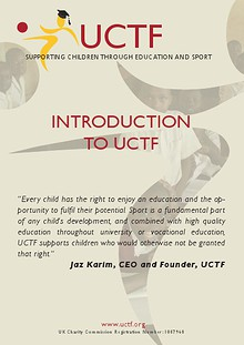 UCTF Introduction 2014