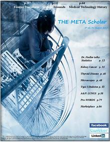 The META Scholar