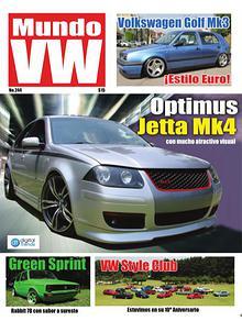 Mundo VW