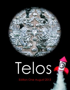 Telos Journal Edition One August 2013