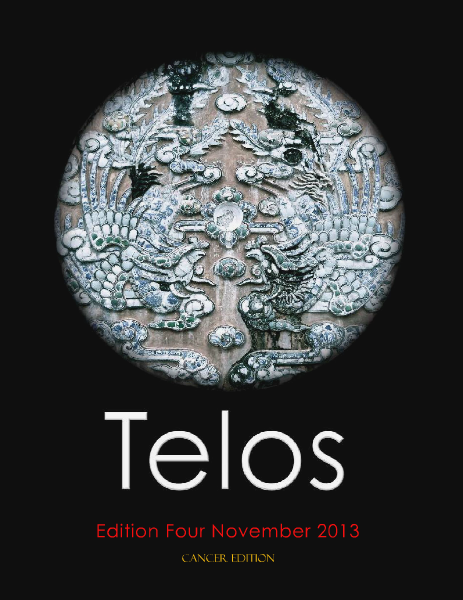 Telos Journal Edition Four November 2013