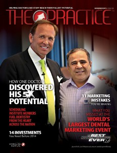 The Practice November 2013 Issue