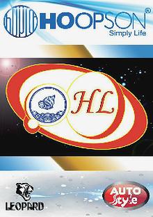 Catálogo HL