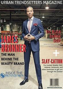Urban Trendsetters Magazine