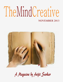 The Mind Creative - NOVEMBER 2013