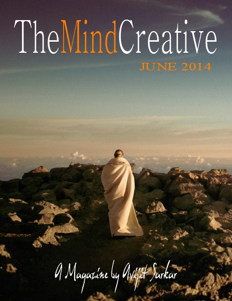 The Mind Creative - JUNE 2104 JUNE 2014