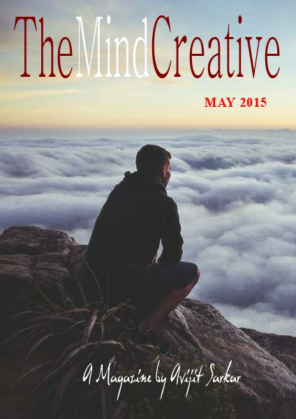 The Mind Creative MAY 2015