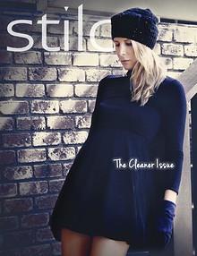 Stilo Magazine: Style Diary