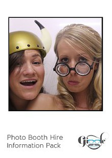 Giggle Booth Warwickshire & West Mids