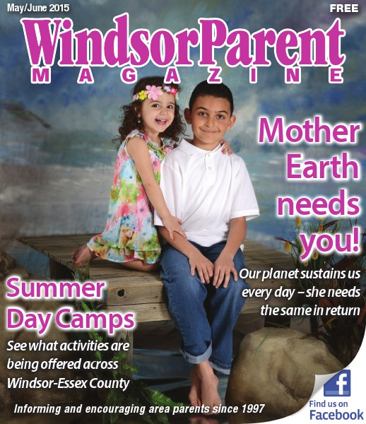 Windsor Parent Mayjune 2015 Issue Joomag Newsstand