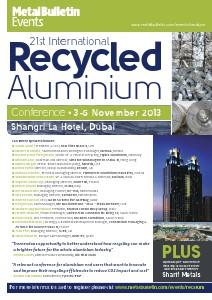Metal Bulletin Aluminium