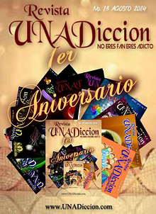 Revista UNADiccion Agosto 2014