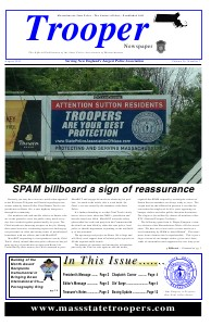 Trooper Newspaper August 2013