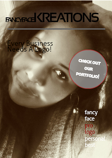 Fancy Face Kreations