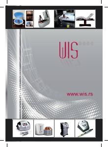 WIS katalog 2012/2013 , Aug. 2013.