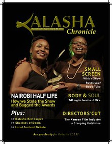 KALASHA Chronicle