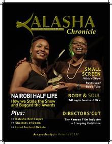 KALASHA Chronicle