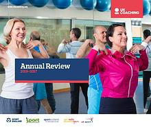 UK Coaching Annual Review