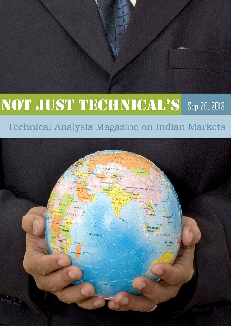 Not Just Technicals Sep 20, 13