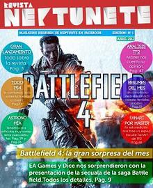 Revista Neptunete