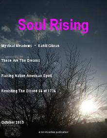 Rising Soul