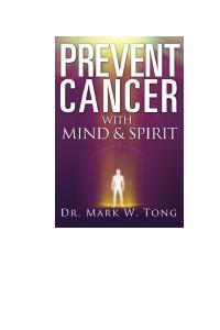 Prevent Cancer Vol. 1