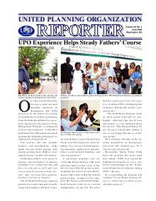 UPO Reporter