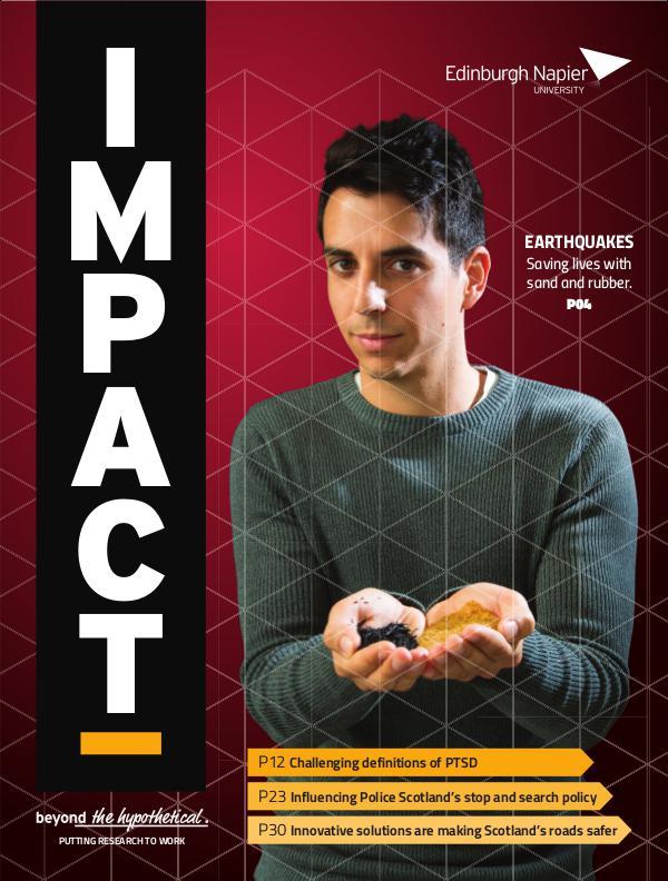 Impact 2017 Impact 2017
