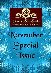 Golden Box Book Publishing November Special Issue