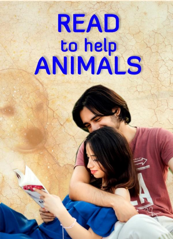 Golden Box Book Publishing Read to Help Animals
