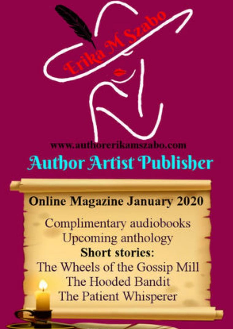 January Online Magazine