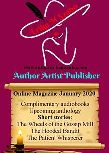 Writing and Publishing by Erika M Szabo