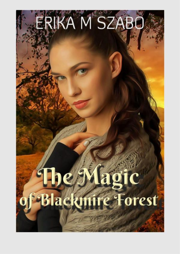 The Magic Of Blackmire Forest
