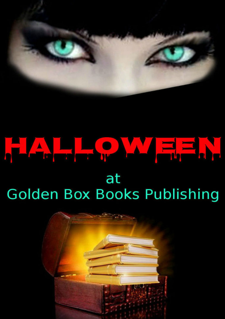 Golden Box Book Publishing October, 2016
