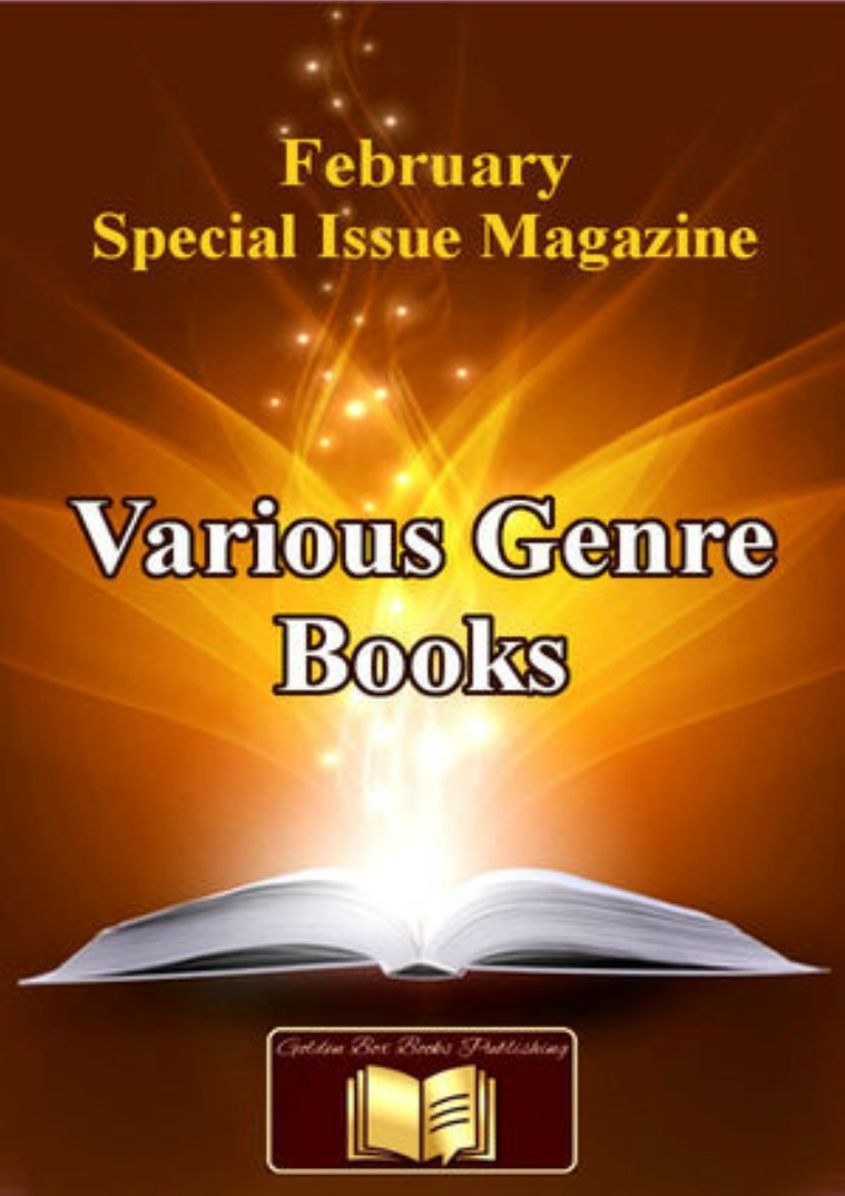 Golden Box Book Publishing February Special Issue