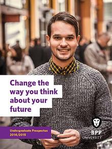 BPP University Prospectus