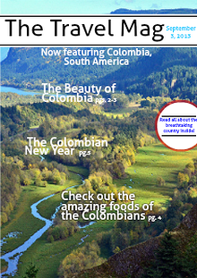 The Travel Mag